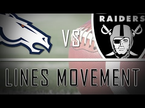 Free NFL Picks Week 10: Broncos vs Raiders
