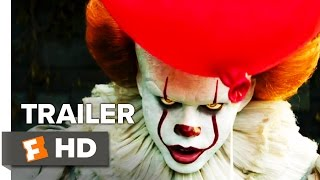 It Teaser Trailer #2 (2017) | Movieclips Trailers
