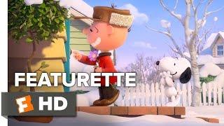 Nonton The Peanuts Movie Featurette   Peanuts 65  2015    Animated Movie Hd Film Subtitle Indonesia Streaming Movie Download