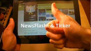 NewsQuical! Australia & Widget YouTube video