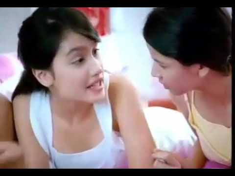 Iklan Pucelle Body Milk Lotion  (2008) @ Trans TV, RCTI & SCTV