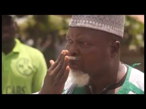 BABA ZUBAIRU 1&2 LATEST MOVIE 2016 (Hausa Films & Music)