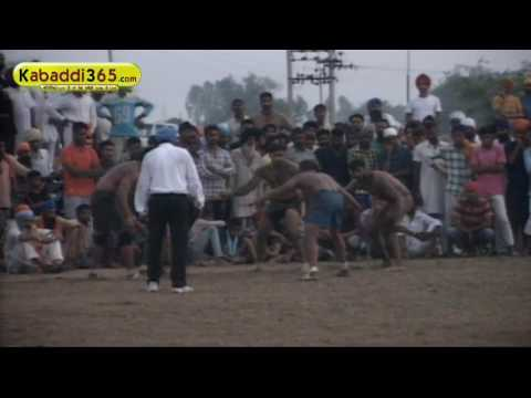 Chohla Sahib (Tarn Taran) Kabaddi Tournament & Dharmik Mela 23 June 2016