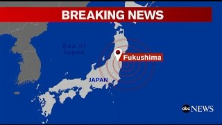 Fukushima Japan  city photos gallery : Japan Earthquake | Tsunami LIVE Stream