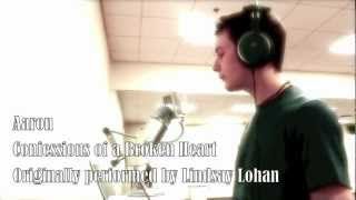 Lindsay Lohan - Confessions of a Broken Heart (Daughter to Father) - Male Cover