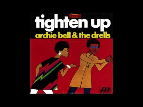 Tighten Up - Archie Bell & The Drells (1968) (HD Quality)