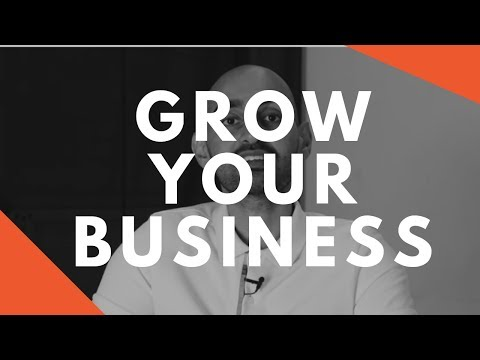 The #1 Tip To Grow Your Business and Attract New Customers
