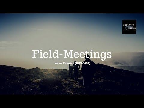 Field-Meetings