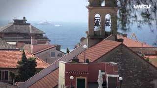 Chiavari Italy  City new picture : CHIAVARI LIGURIA ITALIA - Видео оператор в Италии