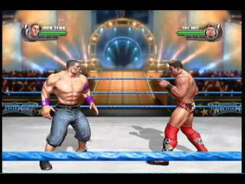 Drunken Pay Per View Post Talk 04/03/2011 WWE All Stars Gameplay Commentary