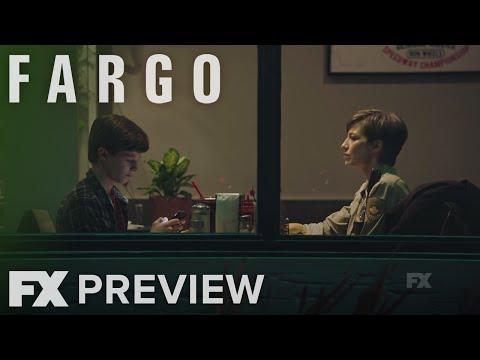 Fargo Season 3 (Teaser 'Diner')