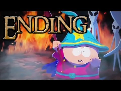 EPIC GAME, EPIC ENDING – South Park: The Stick of Truth – Part 14