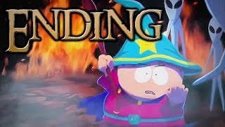 EPIC GAME, EPIC ENDING - South Park: The Stick of Truth - Part 14
