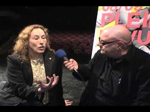 Déraison d'amour - Entrevue Marie Tifo