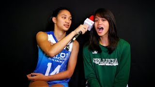 PSL IN or OUT with Bea de Leon and Jhoana Maraguinot
