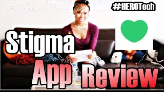 #HEROTech weekly App Review. Here's a review of  how to use the Stigma app. Stigma is a gratitude journal and mood tracking app. Stigma allows you to anonymously post journal entries and also anonymously like the entries of others. You can use it to write journal entries slightly larger than the size of a tweet. You're able to add emotions using hashtags and track your mood with the in-app metrics and word clouds. Adjust your reminders to occur throughout the day and you will be on your way to a daily journaling habit. Research indicates that journaling daily improves: - Physical health - Psychological wellbeing- Sleep - Overall happinessI recommend this app to people who live with depression or anxiety, first- time journalers/ anyone intrigued by the idea of journaling.The app is very simple and pleasant to look at. ++++ its fun to read the diary of anonymous people from all around the world! ;-)WHAT ALARM CLOCK ARE YOU USING? Do you prefer traditional clocks or apps? Leave a comment!Download Stigma for iOS: https://itunes.apple.com/us/app/stigma-personal-journal-gratitude/id971950522?mt=8Website: http://getstigma.com/Our Miracle Morning Interview with Hal Elrod: https://www.youtube.com/watch?v=laVVxL2HepIup, Up and AWAY!Super Ivi, The Hashtag HEROPS: you have an awesome suggestion for next weeks app review, let me know in the comments!Thank you to our sponsors!!MessQueen New York: http://messqueen.com/I Still Love You NYC: http://islynyc.com/Follow The Adventures @TheHashtagHEROhttps://www.Facebook.com/TheHashtagHEROhttps://Twitter.com/TheHashtagHEROhttps://Instagram.com/TheHashtagHEROSubscribe our kickass mailing list to receive updates on Events, Hangouts, News and all things super!http://www.TheHashtagHERO.com/events