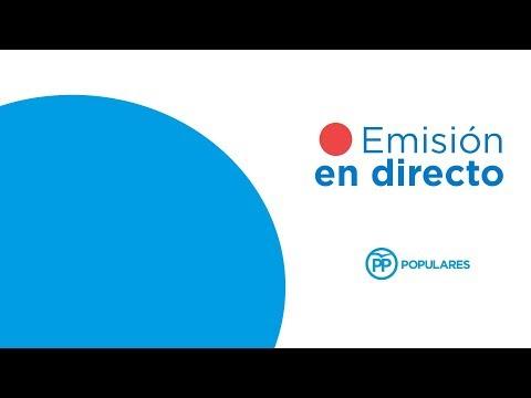 Clausura del 14 Congreso Autonómico del PP de Cast...