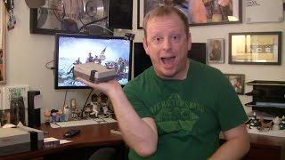 Luke Matthews reviews the new Nintendo Classic Edition console.