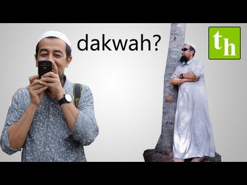 Video of TH Filem (Dakwah Channel)