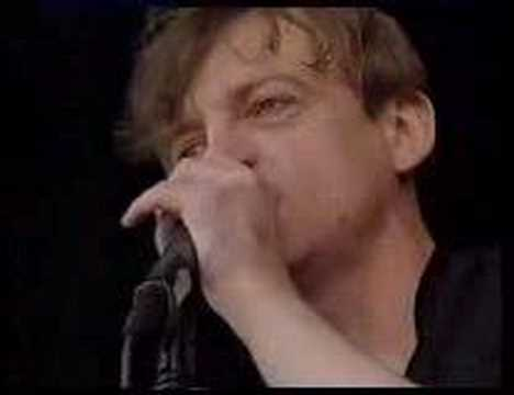 Live Music Show - The Fall (1979 - Now!)