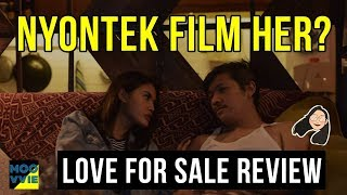 Nonton Love For Sale Review Indonesia Film Subtitle Indonesia Streaming Movie Download