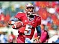Jameis Winston | Ultimate Heisman Highlights ᴴᴰ ...
