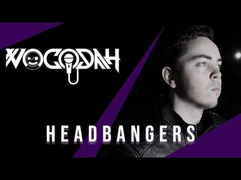 Vocodah - Headbangers - Official Beatbox Video