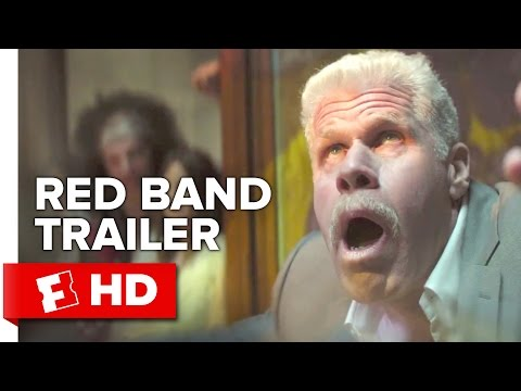 Video Moonwalkers Official Red Band Trailer #1 (2015) - Rupert Grint, Ron Perlman Movie HD download in MP3, 3GP, MP4, WEBM, AVI, FLV January 2017