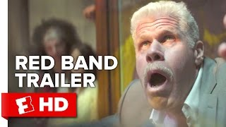 Nonton Moonwalkers Official Red Band Trailer  1  2015    Rupert Grint  Ron Perlman Movie Hd Film Subtitle Indonesia Streaming Movie Download