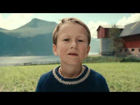 grandpa - Widere. All over Norway. All the time. New commercial by McCann Oslo, produced by 4 1/2 and director Marius Holst. The song is Youth, by the band Daughter.