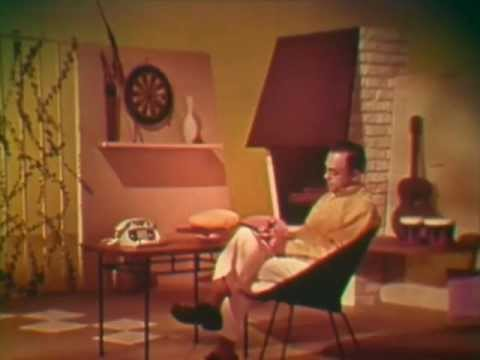 Retro Video Promising Digital Future Is Still Hopelessly Lost In The 1960s