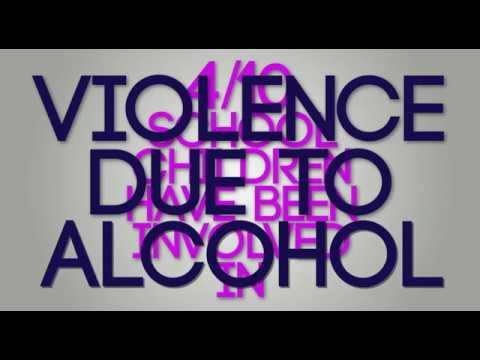 Final Animation – Teenage Alcohol Abuse UK