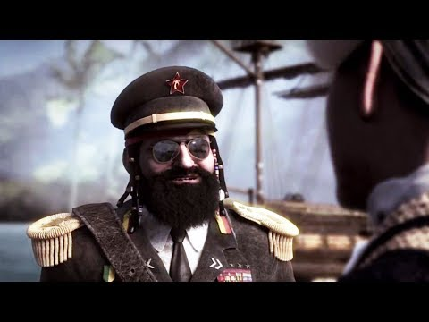 Tropico 5 Limited Edition (PS4)