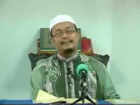 isteri - Tarikh: 20/09/2008 Tempat: Surau Al-Iman, Kemensah Heights, Hulu Klang Huraian Kitab AL-MUHIMMAH siri ke-6 Dapatkan VCD original terus dari Aliassalam di htt...