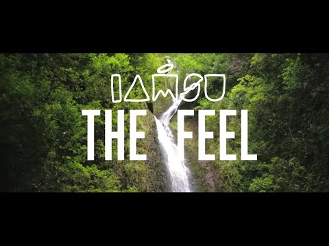 IAMSU---The-Feel