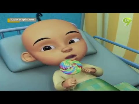 Upin & Ipin Best Cartoons ᴴᴰ Funny Full Episodes! New Collection 2017 part 3 HD