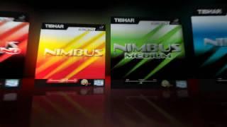 Накладка Tibhar NIMBUS SOFT