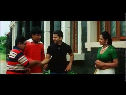 Vayasu Pasanga - Vindhya invites Anush's friends