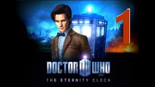 Chapter 1: Stormy Beginning Spent most of this episode getting use to the 2D platforming controls and early mini-games. It is nice to see the Doctor back on the ...