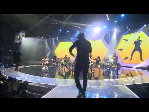Watch Toofan perform 'Gweta' on the #MTVMAMA2015 Stage!!!