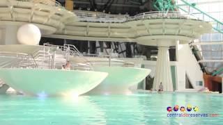El centro termolúdico más grande de Europa te está esperando en Andorra. Reserva ya tu hotel en Les Escaldes y empieza a relajarte ...