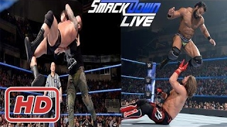 Nonton Wwe Smackdown 5 16 2017 Highlights Hd   Wwe Smackdown Live 16 May 2017 Highlights Hd    Hd    Film Subtitle Indonesia Streaming Movie Download