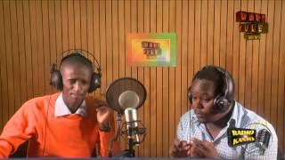 Kutafuta wanaume wako na doh - Radio Kanjo .. Ep89