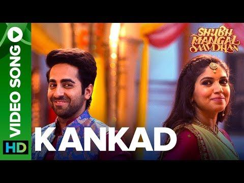 Kankad | Shubh Mangal Saavdhan (2017) Movie Song