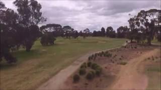 Cobram / Barooga Australia  city photos gallery : Cobram Barooga drone vision