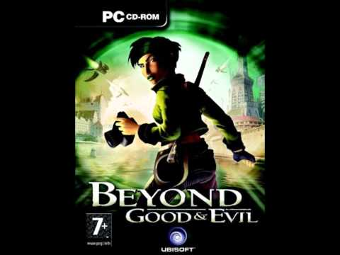 Full Beyond Good & Evil OST