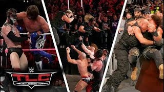 Nonton Wwe Tables Ladders   Chairs 2017 Highlights Hd   Wwe Tlc 10 22 2017 Highlights Hd Reality Wrestling Film Subtitle Indonesia Streaming Movie Download