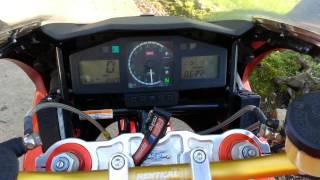 7. 2001 Aprilia Falco SL 1000