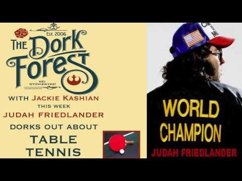 TDFEP212 The World Champion Judah Friedlander Teaser Clip