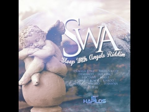 Swa Riddim - August/October 2012 - 21st Hapilos